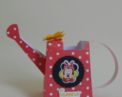 Regador de Papel - Minnie