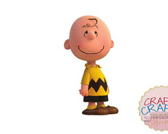 Display de mesa Charlie Brown