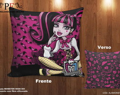 Almofada Monster High 001