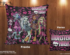 Almofadas Monster High 005