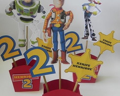 Cachepots Toy Story