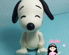 Snoopy Biscuit