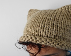 Gorro Cat Cod BG32 (adulto)