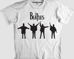 Camisas The Beatles