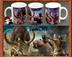 Caneca Far Cry 01