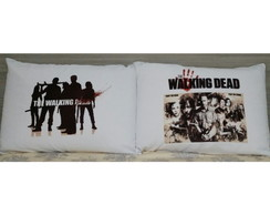 Kit Fronhas The Walking Dead 50x70cm