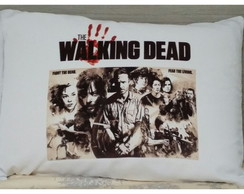 Fronha The Walking Dead 50x70cm