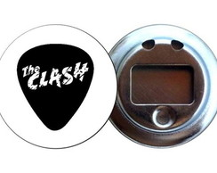 Abridor - The Clash Punk Rock