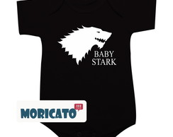 Winter is coming - Bebê Stark - GOT
