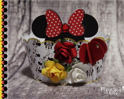 Saia Cupcake Minnie