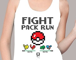 REGATA - FIGHT PACK RUN