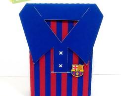aa3b07643e ... Caixa Camisa Barcelona