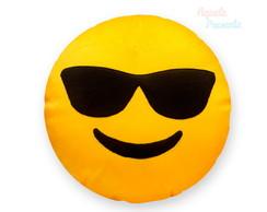 8880f1a347267 ... Almofada de Emoji - Óculos Escuros