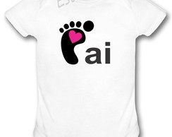... Body Personalizado para o Dia dos Pais Bori para o Papai 9112275d5eaf2