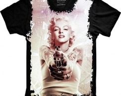 Camiseta Marilyn Bad 2