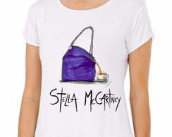 Camiseta stella mc cartney