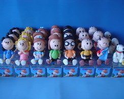 A turma do Snoopy personalizado