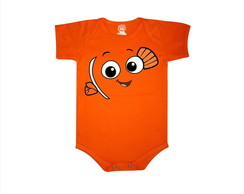 Body ou Camiseta Nemo I