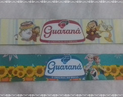 Rotulo guaraná