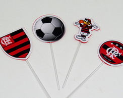 Topper do Flamengo