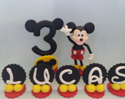 Turma do Mickey mouse