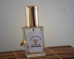 Perfume Artesanal com Aroma Lady Million