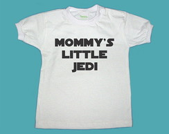 Mommy's Little Jedi