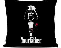 Almofada Star Wars - Your Father