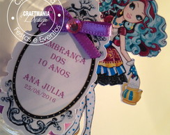 Garrafinhas Ever After High EAH