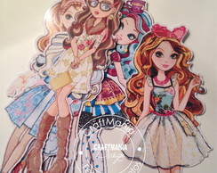Aplique Ever After High EAH