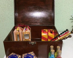Kit Festa Completa - Tema Harry Potter