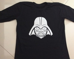 Camiseta Star Wars Branca