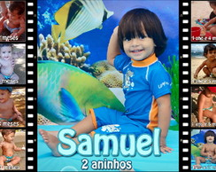 Banner Fotográfico - 90x90