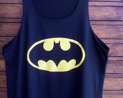 Regata Masculina - Batman