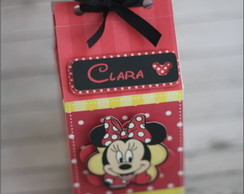 Caixa Milk Minnie