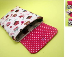 CASE para KINDLE ou TABLET