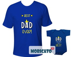 Tal Pai Tal Filho - The best dad ever