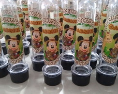Tubet do Mickey safari