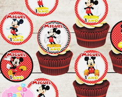 Topper Mickey Mouse