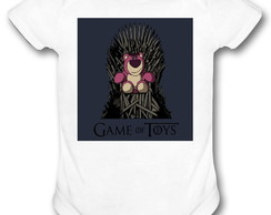 Body Infantil game of thrones toy story