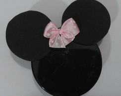 Latinha mint to be - Minnie