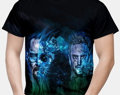 Camiseta Masculina Breaking Bad MD01