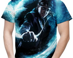 Camiseta Masculina Harry Potter MD04
