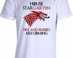 Camiseta game of thrones got 12