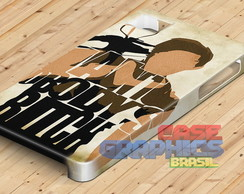 Capinha celular THE WALKING DEAD 2