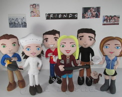 Friendds by Nina´z Artes (Friends)