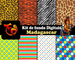 Kit Digital - Madagascar