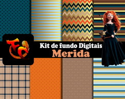 Kit fundos digitais- Merida