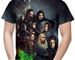 Camiseta Masculina Game of Thrones MD02