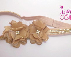 head band luxo